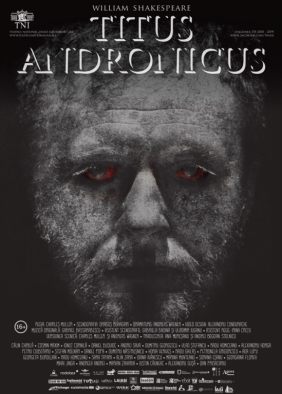 Titus Andronicus#1
